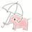umbrellafant