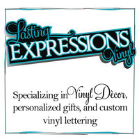 lastingexpressionsvinyl