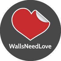 wallsneedlove