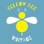 yellowbeevintage