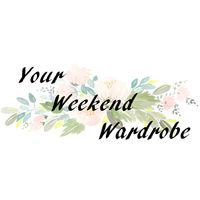 yourweekendwardrobe