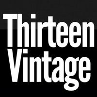thirteenvintage