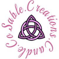 sablecreationscandle