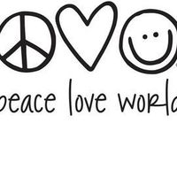 peaceloveworld