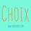 Choix